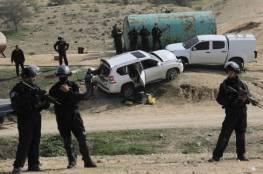 ام الحيران: ضباط اسرائيليون يدعون الشرطة للتحقيق مع نفسها