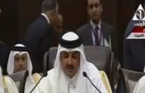 امير قطر تميم - ارشيف