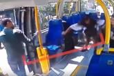 اعتداء على شابة في إسطنبول بسبب سروال قصير