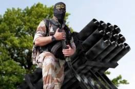 """فيديو : رسالة هامة لـ""""سرايا القدس"""" من احد انفاق المقاومة في غزة"""