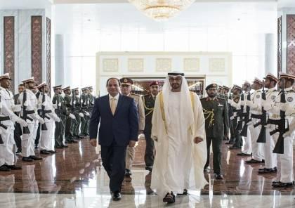 """محاولات إماراتية لإخراج العلاقات المصرية-السعودية من أزمتها """"الصامتة"""""""