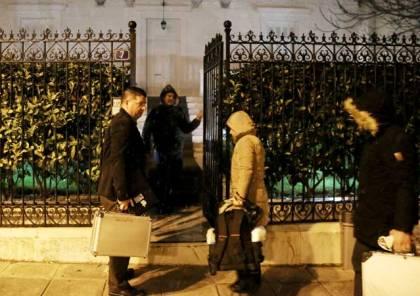 العثور على القنصل الروسي في اليونان جثة هامدة داخل شقته