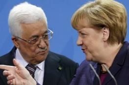 المانيا ترفع مساعداتها للاونروا والسلطة بأضعاف ما كانت عليه
