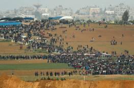 """"""" واللا"""" العبري يروي تفاصيل اعتقال طفلة على حدود غزة"""