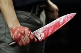 مقتل مواطن 38 عاما طعناً على يد والده في خانيونس