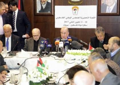 أبو مرزوق: اتفاق على تشكيل مجلس وطني جديد يضم الفصائل كافة