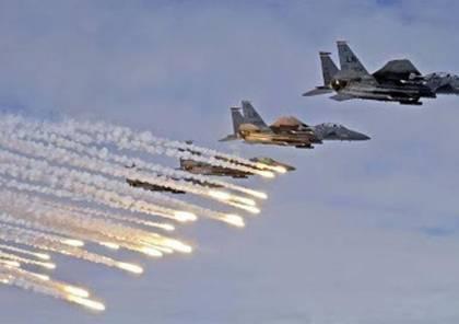 متحدث باسم جيش الاحتلال: الطائرات ستستمر بقصف مواقع لحماس خلال الساعات القادمة