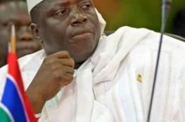 الرئيس المنتخب أداما بارو يؤدي اليمين الدستورية والقوات السنغالية تعبر الحدود