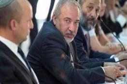 وزراء الاحتلال يهاجمون خطاب الرئيس في مجلس الأمن
