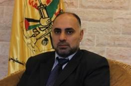 أبو عيطة: مستعد للتنازل عن استحقاقي الوظيفي من أجل إتمام المصالحة