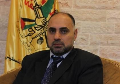 أمن غزة يمنع القيادي بفتح فايز أبوعيطة من التوجه لرام الله