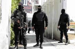 تونس.. طعن شرطيين قرب البرلمان التونسي