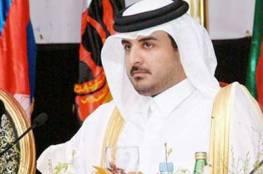 مبادرون: أمير قطر خصص 25 مليون دولار لإنشاء مستشفى رفح