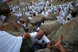 """""""الخطوط الفلسطينية"""" تنهي استعداداتها لاستقبال حجاج قطاع غزة"""