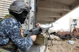 """انطلاق عمليات عسكرية لتصفية خلايا """"داعش"""" النائمة بمحافظة ديالي العراقية"""