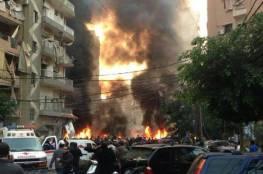 مقتل أكثر من 30 شخص بينهم مسؤولون أمنيون في تفجير ببنغازي في ليبيا