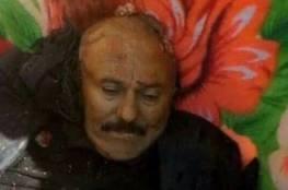 مفاجأة.. علي عبدالله صالح لم يقتل بالرصاص