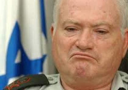 غلعاد : مصر والاردن والسعودية امتداد امني لنا وصورايخ حزب الله تغطي مجالنا الجوي