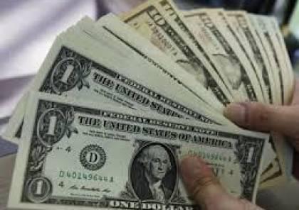 الدولار يسجل خسائر متضررا من محضر مجلس الاحتياطي