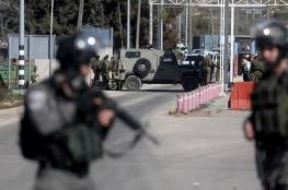  إصابة 6 عمال برصاص الاحتلال قرب بوابة فرعون جنوب طولكرم