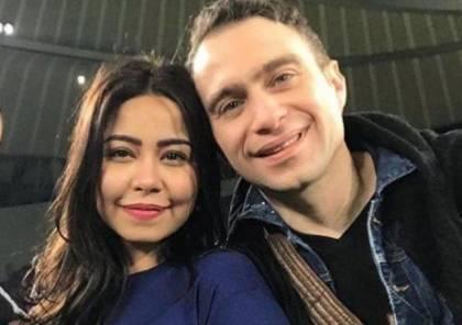 الكشف عن موعد زفاف شيرين عبد الوهاب وحسام حبيب
