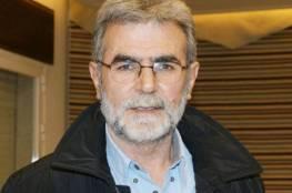 عبقري إلى حد الجنون .. واللا العبري: الأمين العام الجديد لحركة الجهاد الإسلامي يقلق إسرائيل
