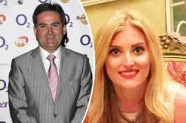 مذيع شهير بقناة عربية عريقة عاشر صديقة ابنته وزوجته تفضحه