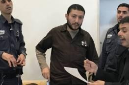 """سلطات الاحتلال تقرر مواصلة اعتقال """"محمد مرتجى """" ممثل """"تيكا"""" التركية بغزة"""
