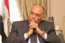 """مصر تعلق على تصريحات تركيا حول """"تبادل السفيرين"""""""