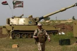 آلاف المدنيين يفرون من تلعفر مع احتدام المعارك مع داعش