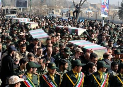 قناة العربية: الموساد اغتال مستشارين عسكريين إيرانيين في ليبيا
