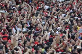 الفيفا يطرح 100 ألف بطاقة إضافية لمباريات المونديال