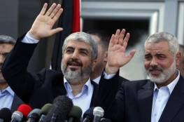 """تقرير استراتيجي: """"حماس"""" تحتاج لإعادة تموضع يأخذ بعين الاعتبار تحولات المنطقة"""
