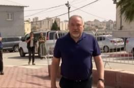 ليبرمان لا يستبعد اللجوء لحرب ضد غزة.. إذا توفر هذا الشرط!