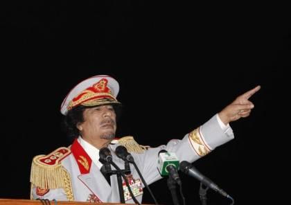 صحيفة افريقية تكشف للمرة الأولى المتورط في قتل معمر القذافي في رسائل سرية
