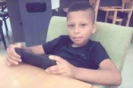 القدس: مصرع طفل بحادث سير وهروب السائق