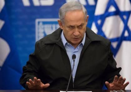 نتنياهو: دكتاتورية إسلامية بالضفة قد تفجر الشرق الأوسط وهذا ما حدث بعد انسحابنا من غزة