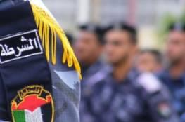 نابلس: الشرطة تفتح تحقيق بوفاة طفلة
