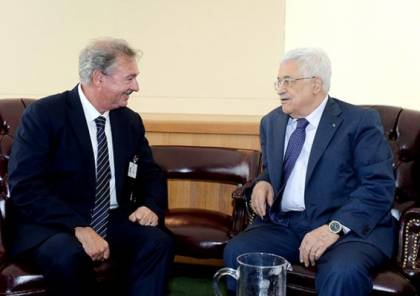 وزير خارجية لوكسمبورج: الاعتراف بدولة فلسطين ردًا على الإعلان الأميركي بشرعنة المستوطنات