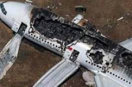 تحطم طائرة ركاب روسية على متنها 71 شخصا بالقرب من موسكو