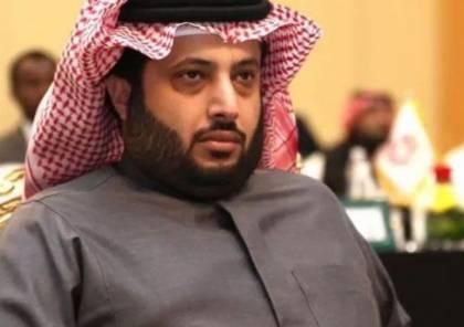 """شركة """"صلة"""" السعودية تنسحب من رعاية النادي الأهلي المصري بعد رفض مبادرة التصالح مع تركي آل شيخ"""