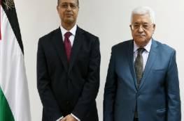 الرئيس عباس : سننجز الوحدة الوطنية والمصالحة لمواجهة الظروف الدقيقة