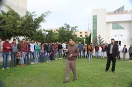 """مئات من طلبة الثانوية العامة ينتظمون في برنامج """"يوم تقني"""" بالعلوم والتكنولوجيا"""