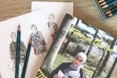 """""""نوف"""" تطرح أول كتاب خاص بالموضة وتنسيق الملابس"""