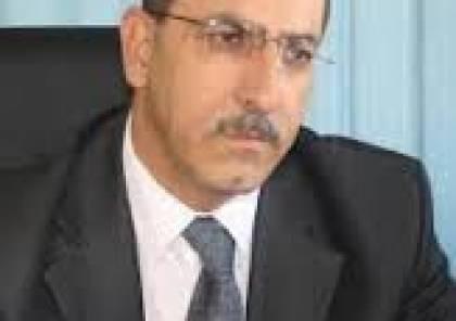 مدير تلفزيون فلسطين: خبر إقالتي عرفه الموظفون قبل أن أبلغ به رسميا