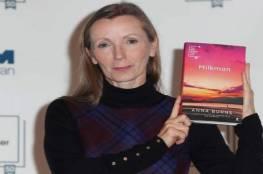 الكاتبة البريطانية آنا بيرنز تفوز بجائزة مان بوكر