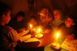 مركز حقوقي يدعو حكومة التوافق إلى تولي المسؤولية الكاملة عن إدارة قطاع الكهرباء في غزة