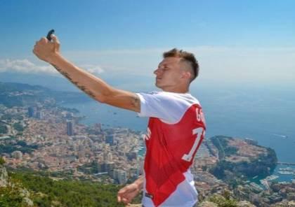 موناكو يعلن تعاقده مع موهبة روسيا بالمونديال