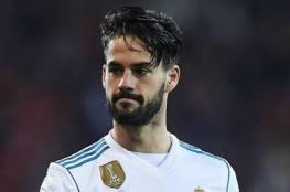 صدمة في ريال مدريد بعد كشف مدة غياب إيسكو