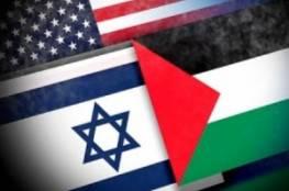 زملط لوفد أوروبي: لا تفاوض على المبادئ ونسعى لتشكيل إطار دولي للسلام